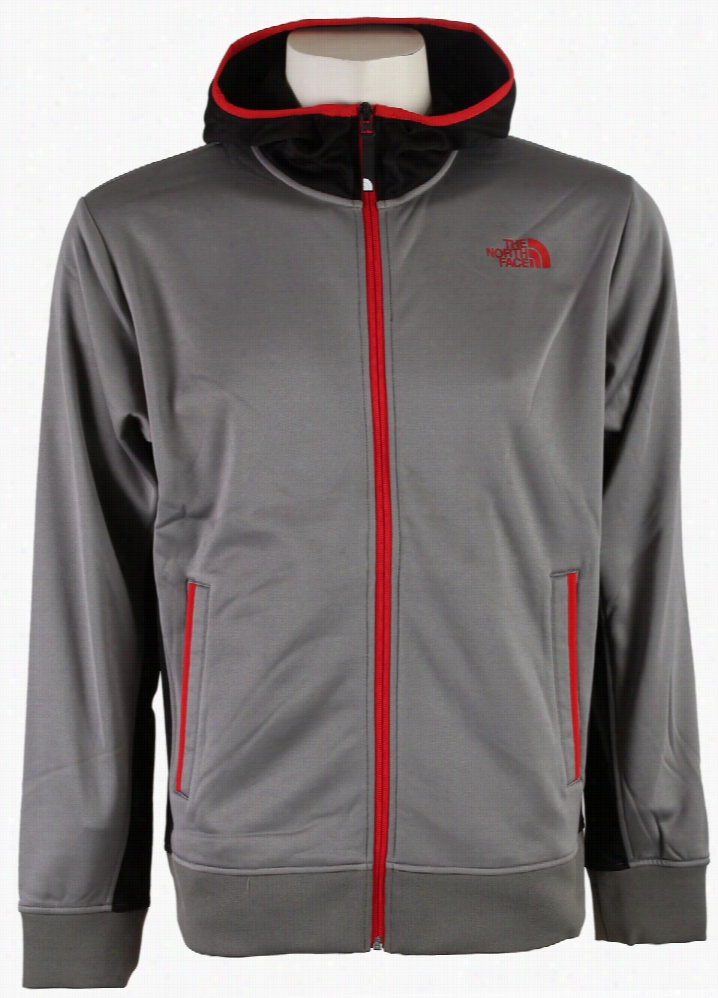 The North Face Noviant Hoodie Fleece