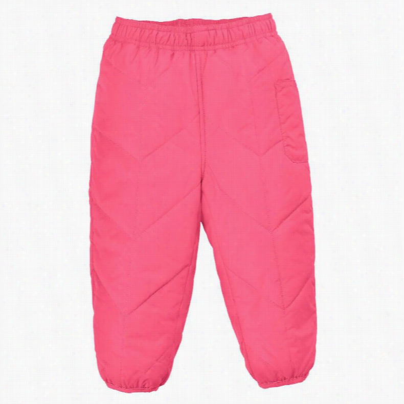 The North Face Reversible Perrito Snow Pants