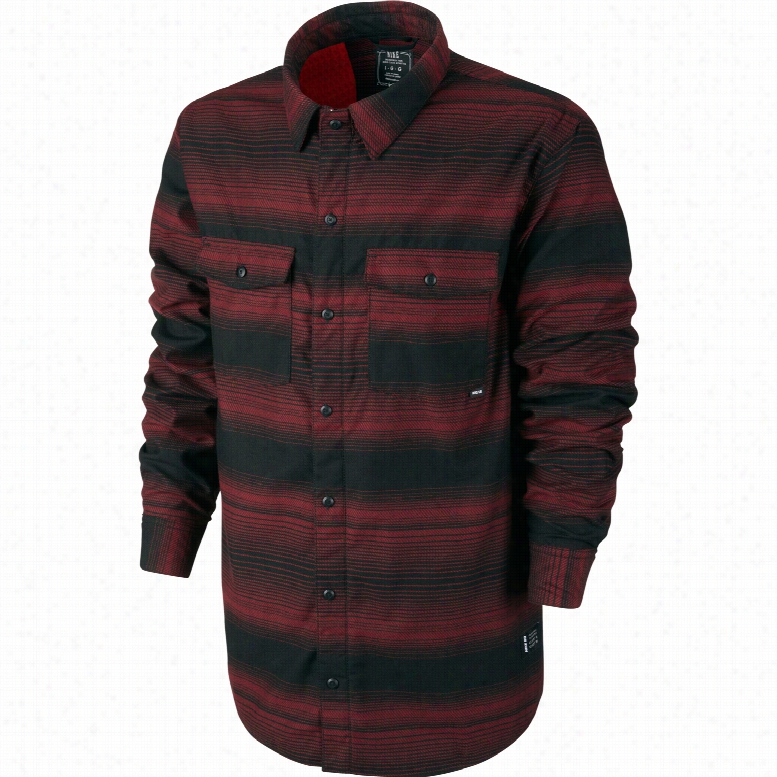 Nike Dimension Flannel