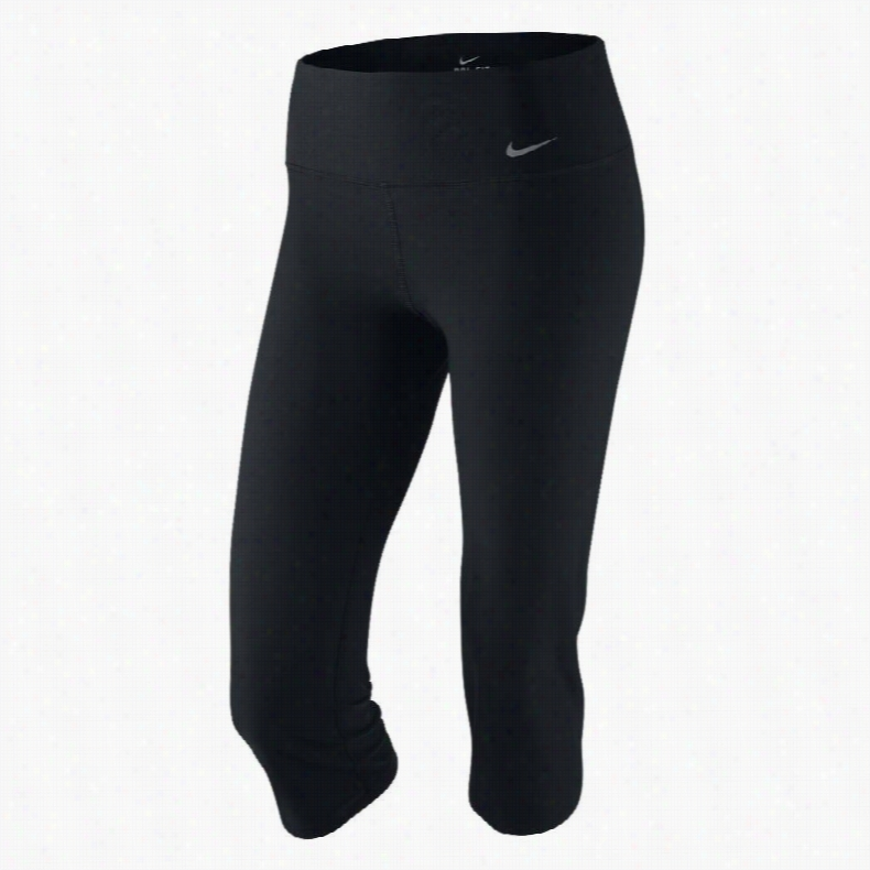Nike Legend 2.0 SLM Poly Capri Pants