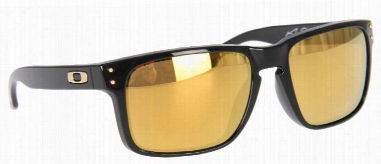 Oakley Holbrook Shaun White Sunglasses