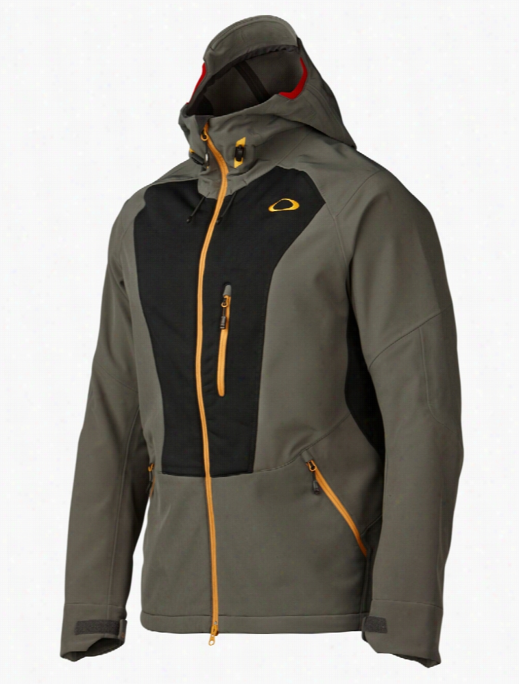 Oakley Limited Biozone Fleece