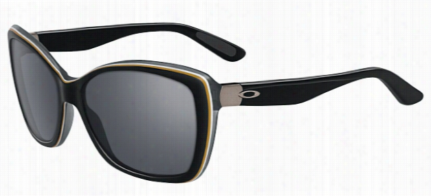 Oakley News Flash Sunglasses