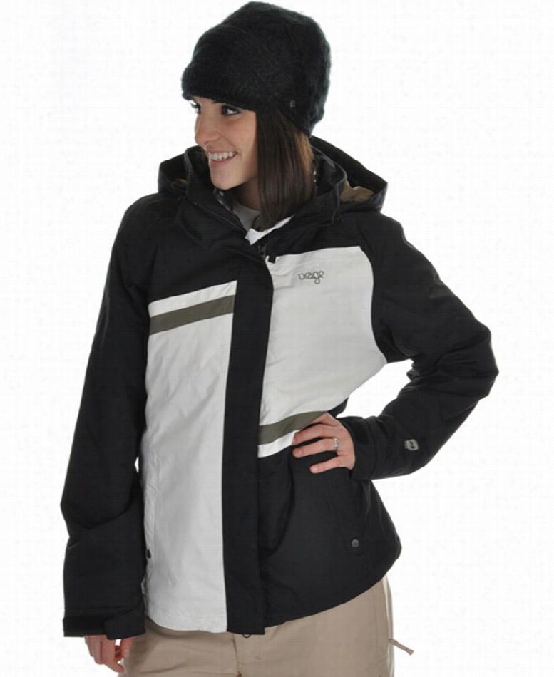 Orage Beth Ski Jacket