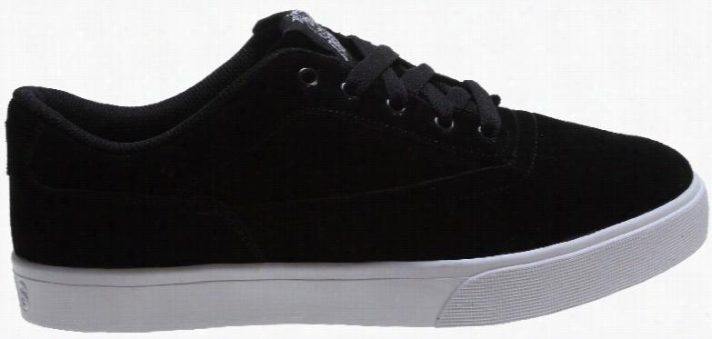 Osiris Caswell VLC Skate Shoes
