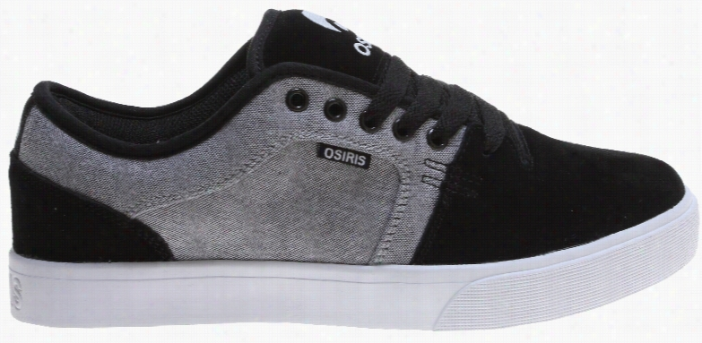 Osiris Decay Skate Shoes