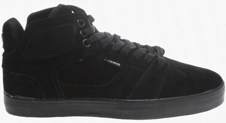 Osiris Effect Skate Shoes