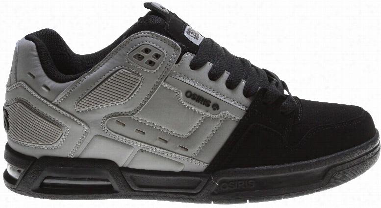 Osiris Peril Shoes