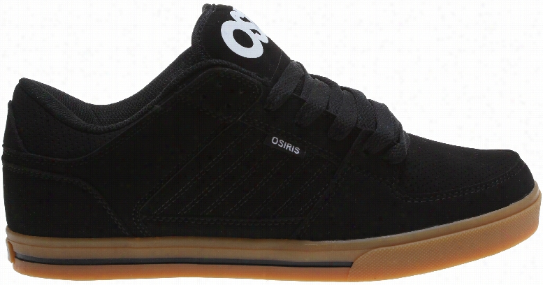 Osiris Protocol Skate Shoes