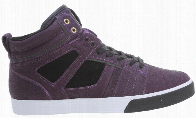 Osiris Raider Skate Shoes