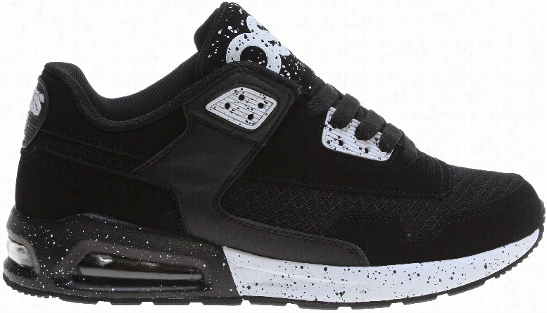 Osiris Uprise Skate Shoes