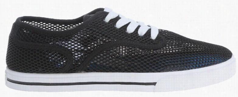 Osiris Vapor Skate Shoes
