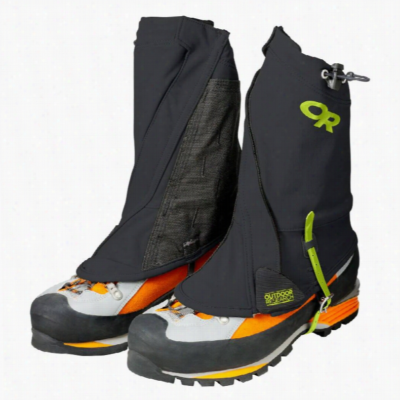 Outdoor Research Endurance Hiking Gaiters