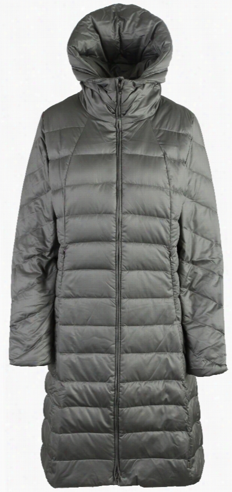 Patagonia Downtown Loft Parka Jacket