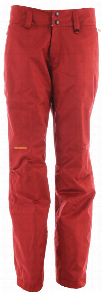 Patagonia Insulated Snowbelle Ski Pants