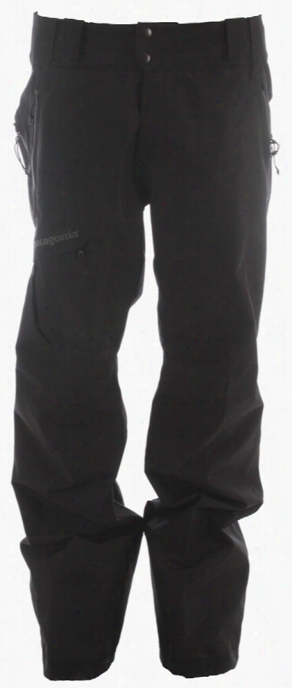 Patagonia Powder Bowl Gore-Tex Ski Pants