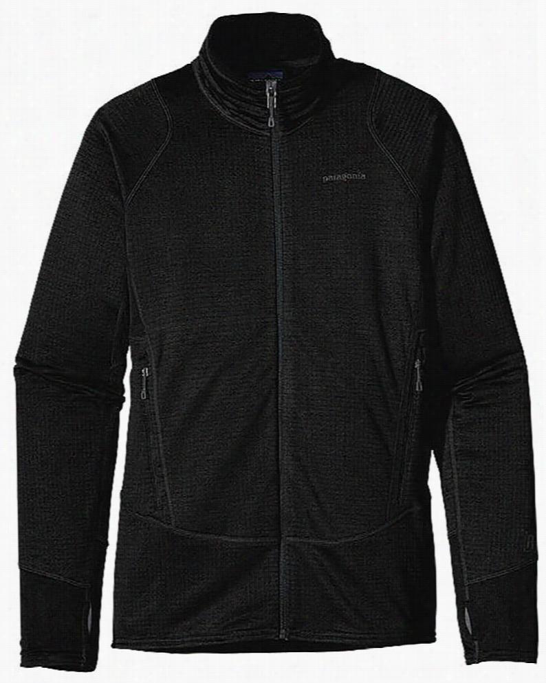 Patagonia R1 Full-Zip Fleece