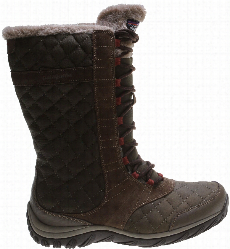 Patagonia Wintertide High Waterproof Boots