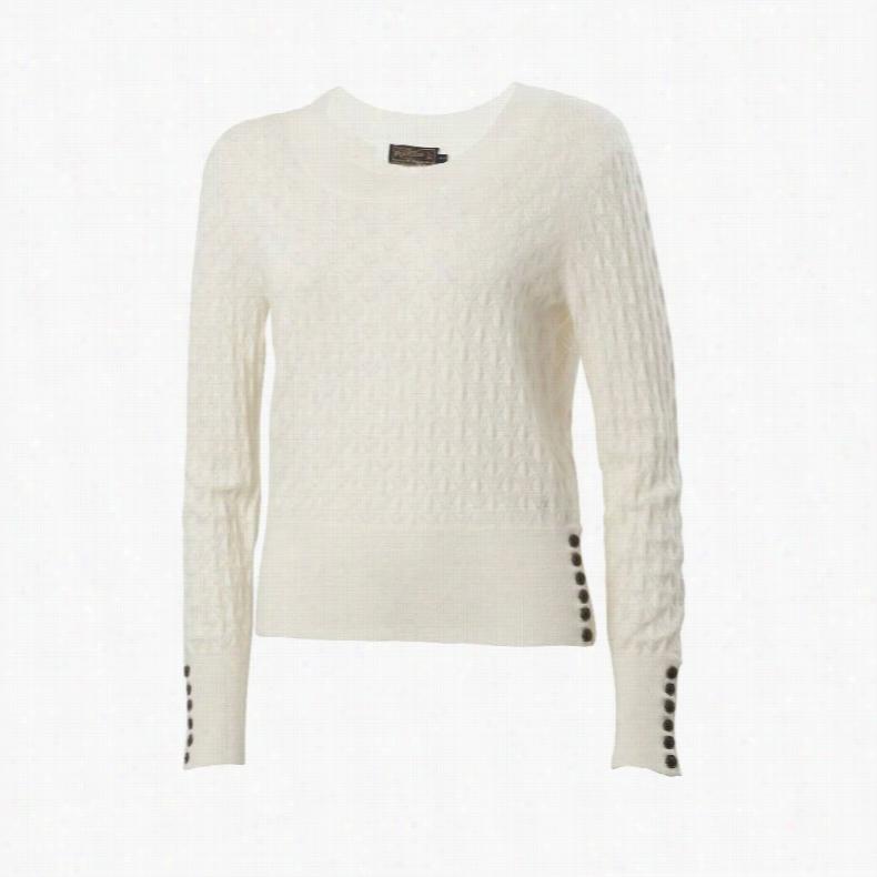 Pendleton Cashmere Jumper Shirt