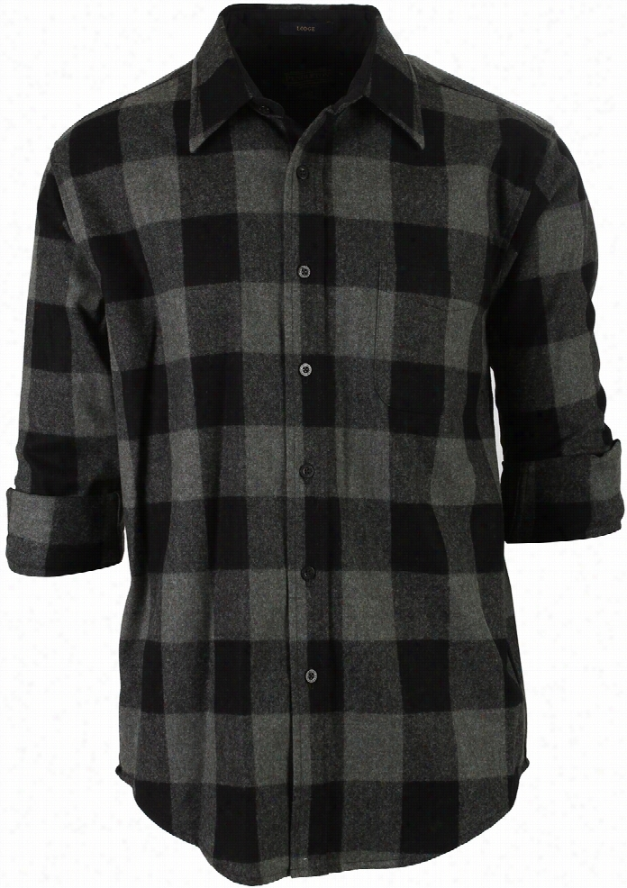 Pendleton Lodge Fitted Flannel