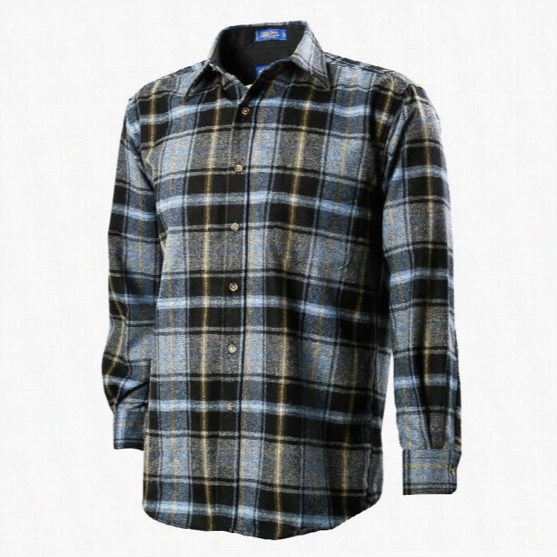 Pendleton Lodge Wool L/S Shirt