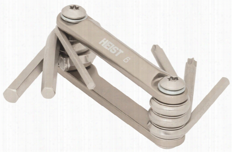 Blackburn Heist 6 Bike Multi-Tool