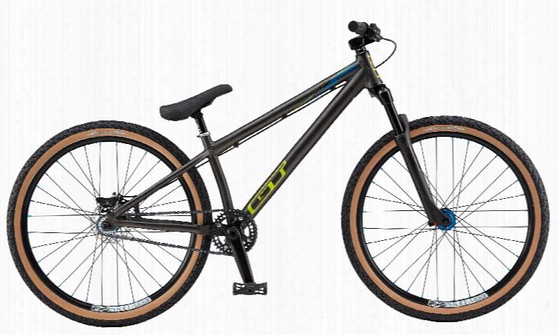 GT La Bomba 2.0 Bike 2015