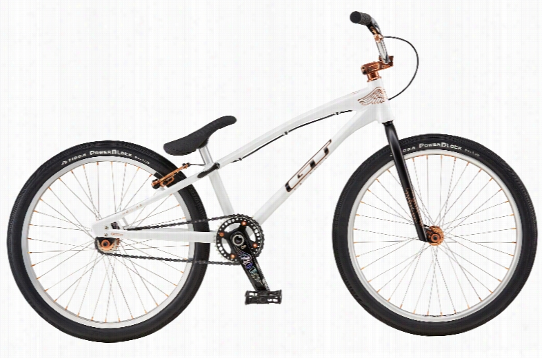 GT Speed Series Pro 24 BMX Bike