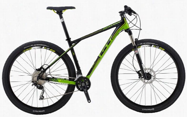 GT Zaskar Niner Sport Bike 20in (L) 2014
