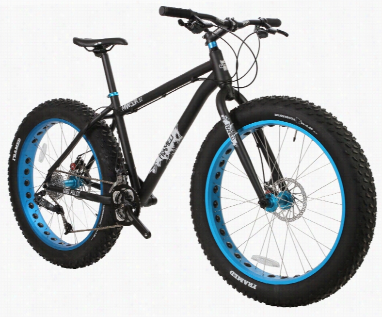 Minnesota 3.0 Fat Bike
