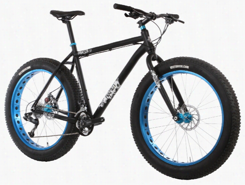 Minnesota 3.0 XWT Fat Bike