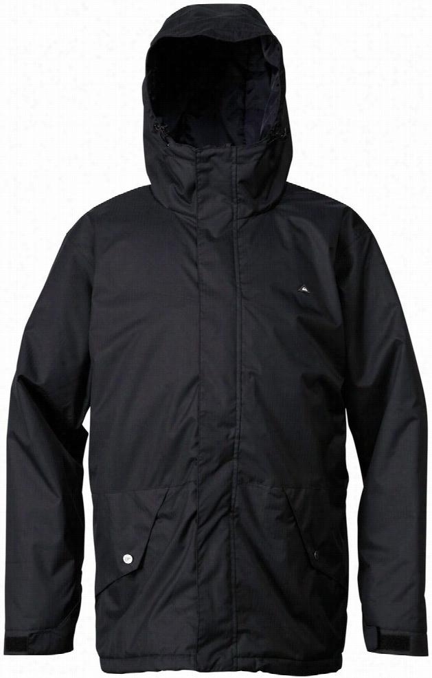 Quiksilver Harvey Snowboard Jacket