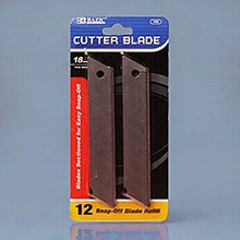 1ea - Cutter Replacement Blade