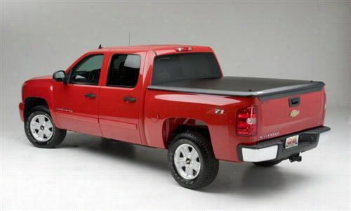 Undercover Tonneau Covers Classic Hard ABS Hinged Tonneau Cover UC2122 Tonneau Cover