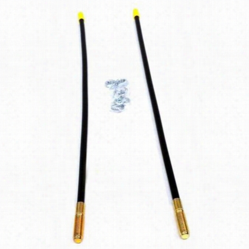 Warn ATV Plow Blade Marker 67679 ATV Plow Blade Marker