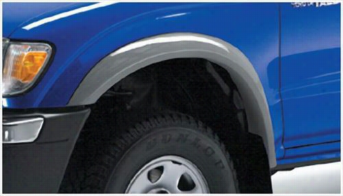 1995 TOYOTA TACOMA Bushwacker Toyota Tacoma PreRunner Extend-A-Fender Front Flares