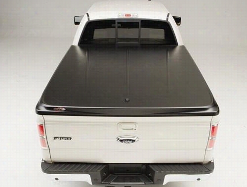 Undercover Tonneau Covers SE Hard ABS Hinged Tonneau Cover UC1116 Tonneau Cover