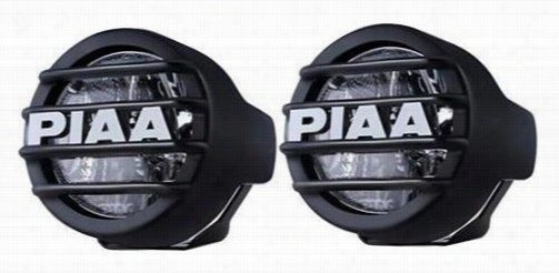 "Piaa Lighting Toyota Tacoma 2012+ VSK LP530 3.5"" LED Fog Light Kit, SAE Compliant 05350 Offroad Racing, Fog & Driving Lights"