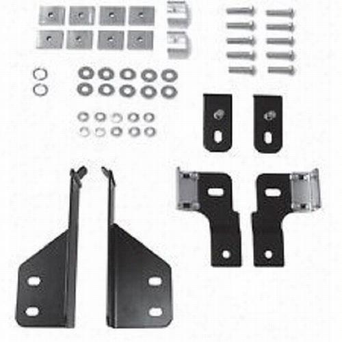 Undercover Tonneau Covers Utili-Trac Adapter Kit RSPT1360IK Tonneau Cover Adapter Kit