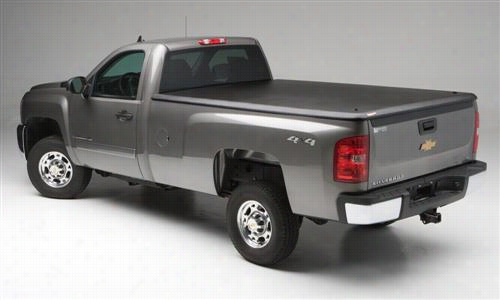 Undercover Tonneau Covers Classic Hard ABS Hinged Tonneau Cover UC1061 Tonneau Cover