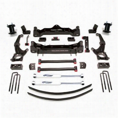 2014 TOYOTA TACOMA Pro Comp Suspension 6 Inch Lift Kit with MX-6 Shocks