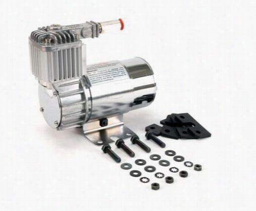 VIAIR 100C Chrome Compressor Kit 10016 Air Compressor