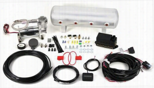 AirLift AutoPilot Digital Air Management System 27674 Leveling Compressor Kits