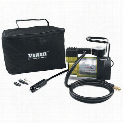 VIAIR 70P Portable Compressor Kit 00073 Portable Air Compressor