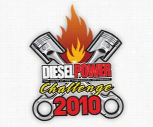 Videos 2010 Diesel Power Challenge DVD DPC2010DVD Diesel Power Challenge