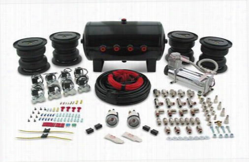 AirLift Crafter Package 77110 Leveling Compressor Kits