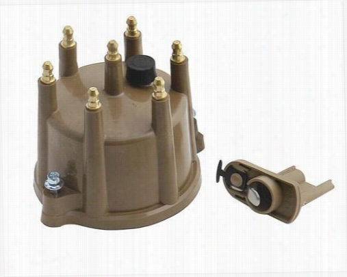 ACCEL Distributor Cap And Rotor Kit 8230 Distributor Cap & Rotor