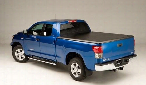 Undercover Tonneau Covers Classic Hard ABS Hinged Tonneau Cover UC1110 Tonneau Cover