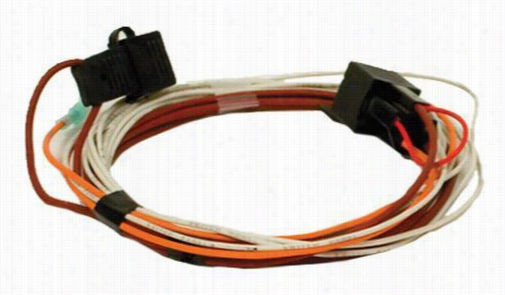 Firestone Ride-Rite Leveling Compressor Wiring Harness 9307 Leveling Compressor Wiring Harness