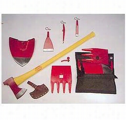 Max Ax Multi-Purpose Tools Axe Kit COMM0002 Camping Tools